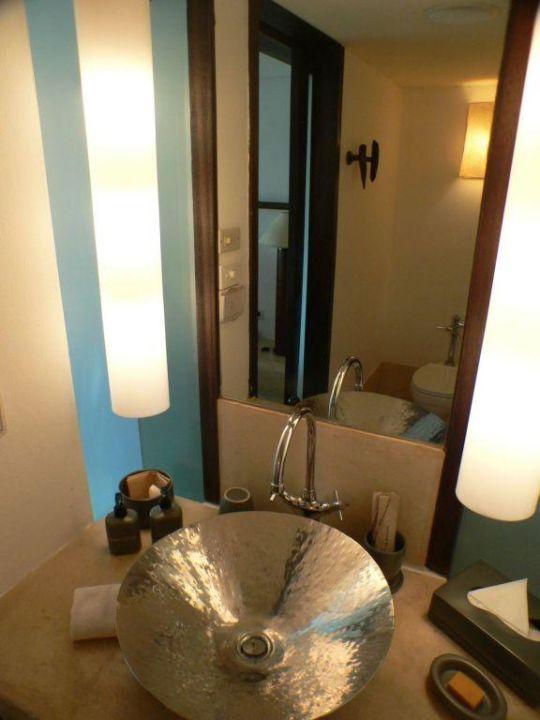 Badezimmer Hotel Evason Phuket & Spa  (geschlossen)