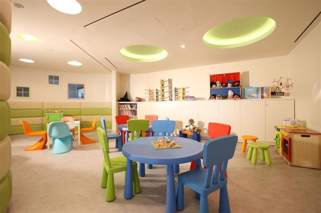 Kidsclub Banyan Tree Club & Spa Seoul