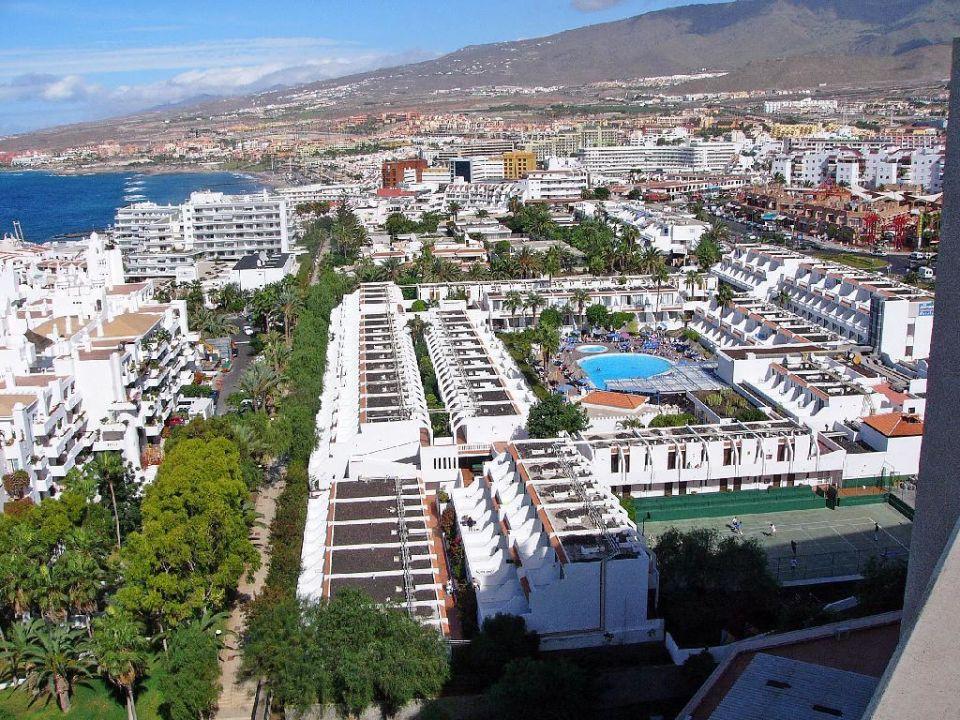 Los Hibiscos Allsun Hotel Los Hibiscos Costa Adeje Holidaycheck