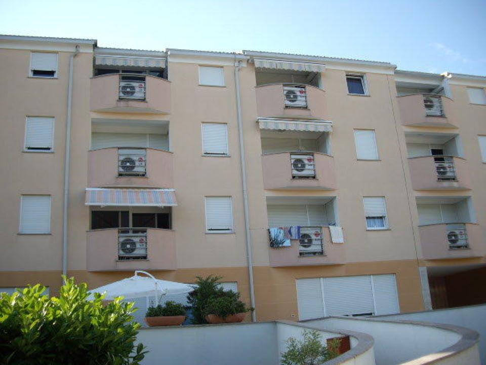 Appartements von Aussen Apartments Monterol