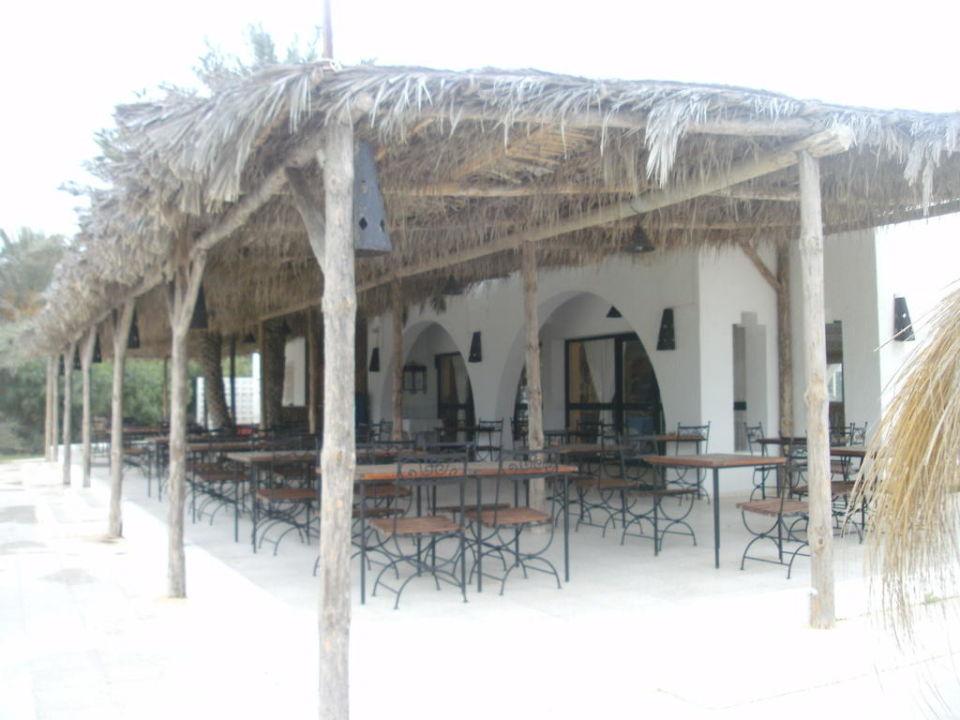 Strandbar Hotel Seabel Aladin Djerba