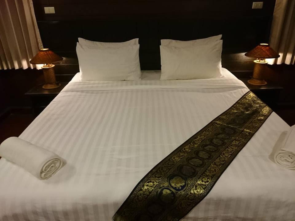 Zimmer Lah Own Resort