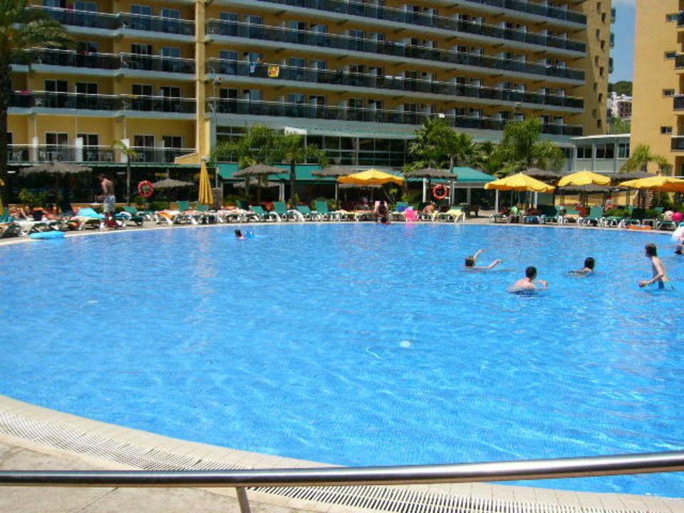 Hotel Rosamar Costa Brava