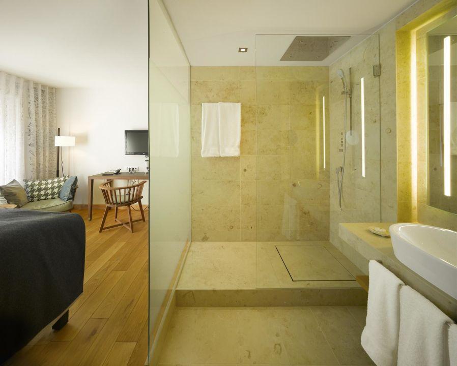Badezimmer Comfort-/Superior-Zimmer\