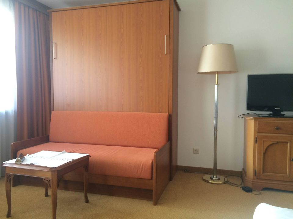 Schrankbett Hotel Zum Pinzger Stumm Holidaycheck Tirol