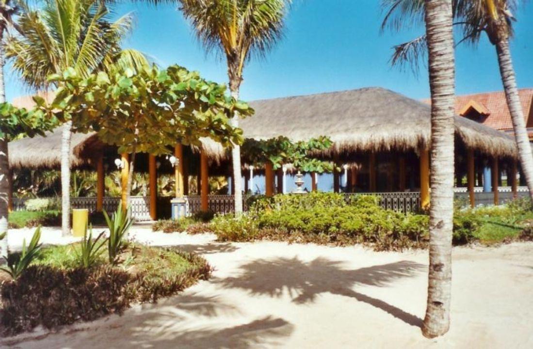 RIU-Playacar Mexico Hotel Riu Playacar