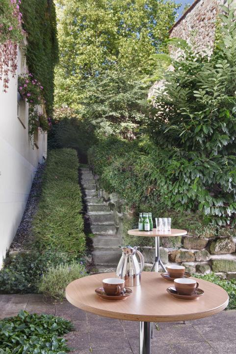 Gartenanlage Agneshof Partner of Sorat Hotels