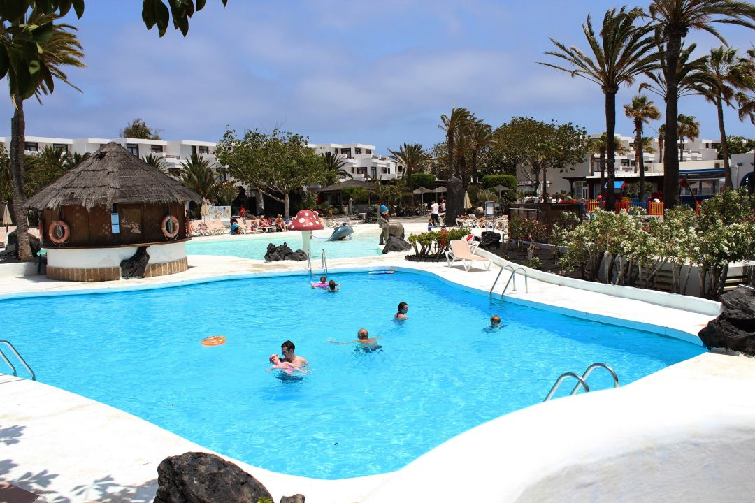 H Hotel Costa Teguise