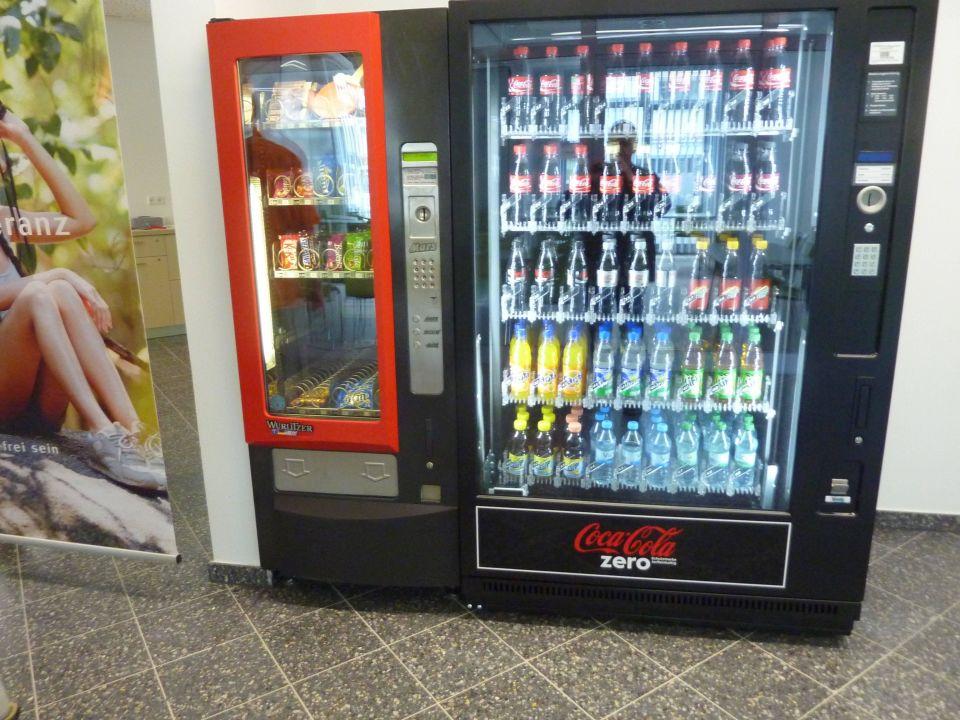 Getränke-Automat\