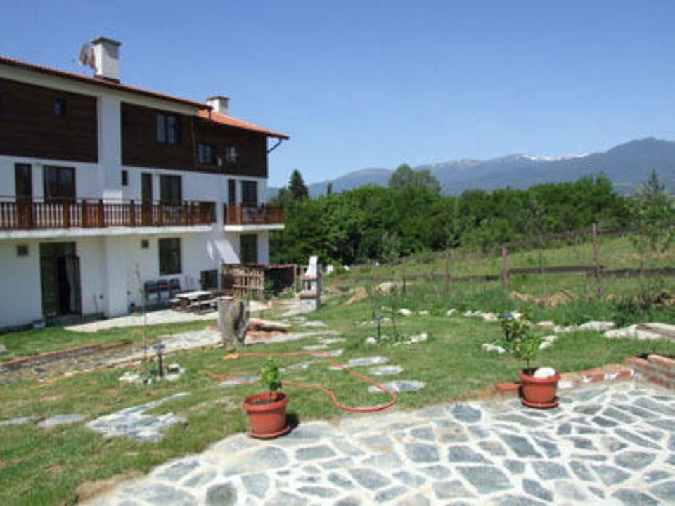 Garden Hotel Pirila