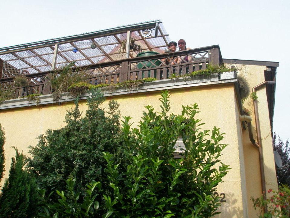 Das Haus von unten FeWo Am Kagenmarkt F337