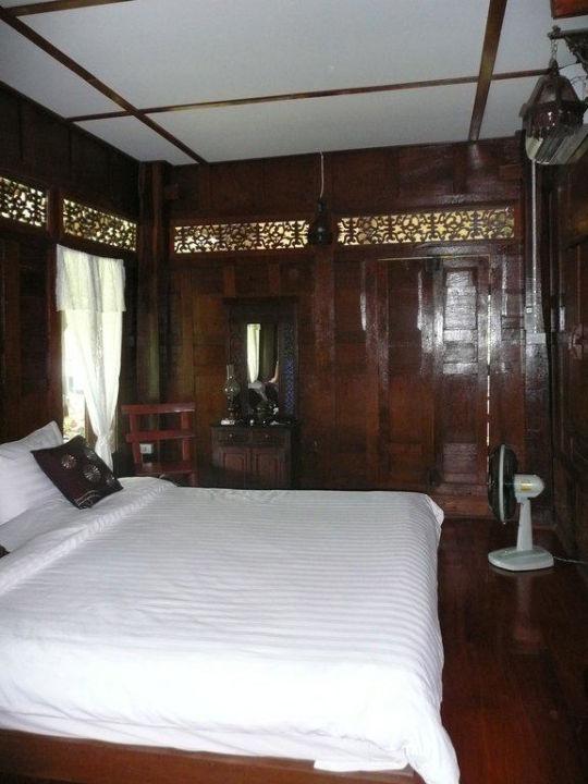 Zimmer Baan Thai House