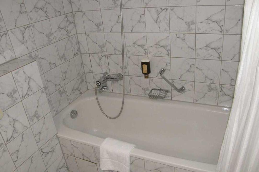 Badezimmer Göttingen | Badezimmer 205 Hotel Novostar Gottingen Holidaycheck