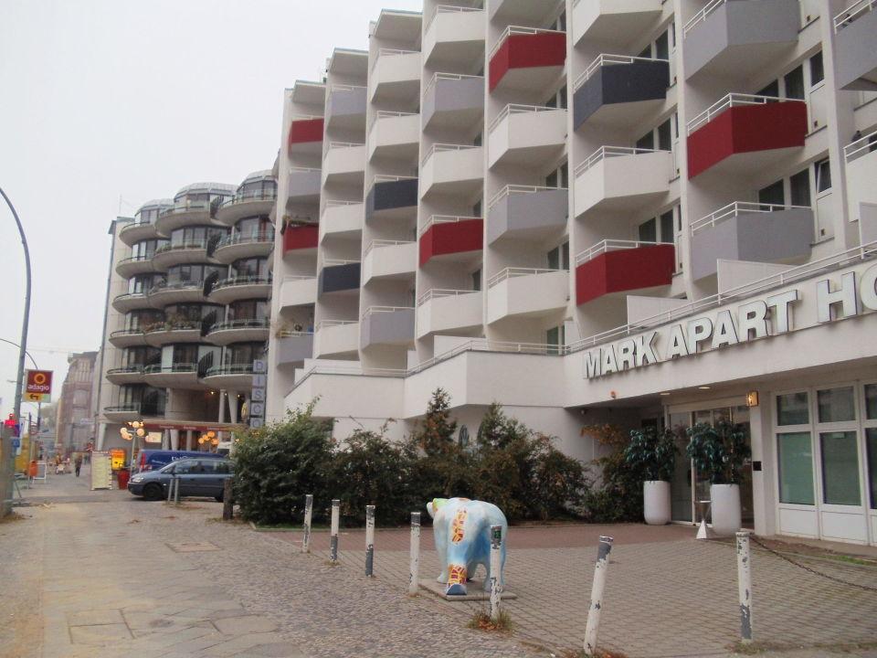 Mark Apart Hotel Dnem Mark Apart Hotel Berlin Charlottenburg