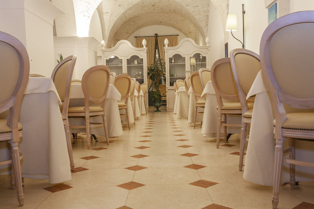Gastro Ostuni Palace Hotel & SPA