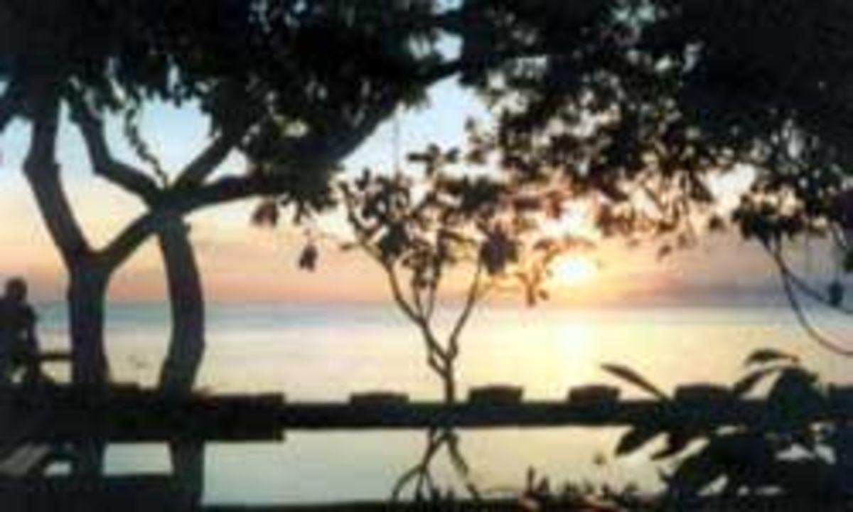 Mimpi Resort - Bali Mimpi Resort Tulamben