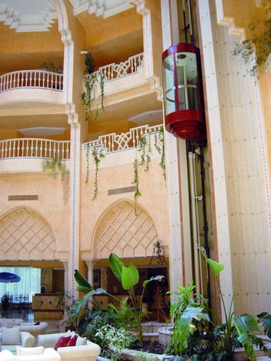 Hotel Golden Beach Alltoura Halle Palmyra Golden Beach