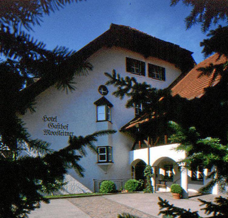 Hotel Ansicht Hotel Moosleitner
