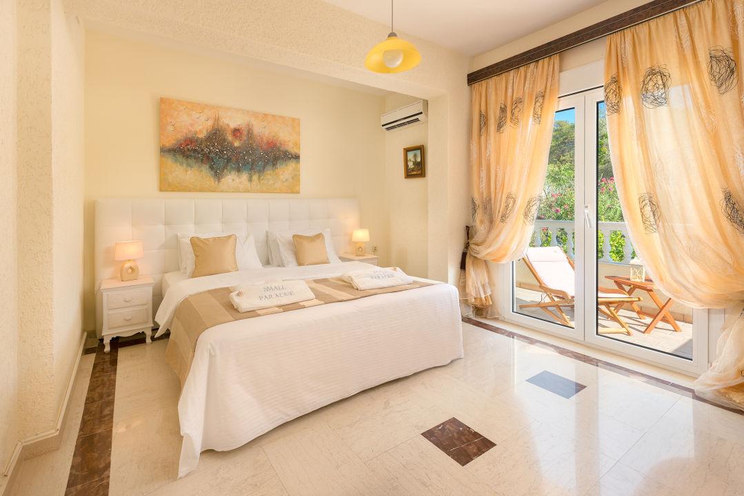 Zimmer Villa Small Paradise