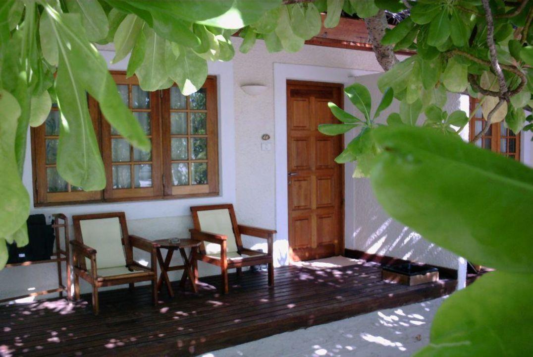 Unser Bungi VOI Maayafushi Resort
