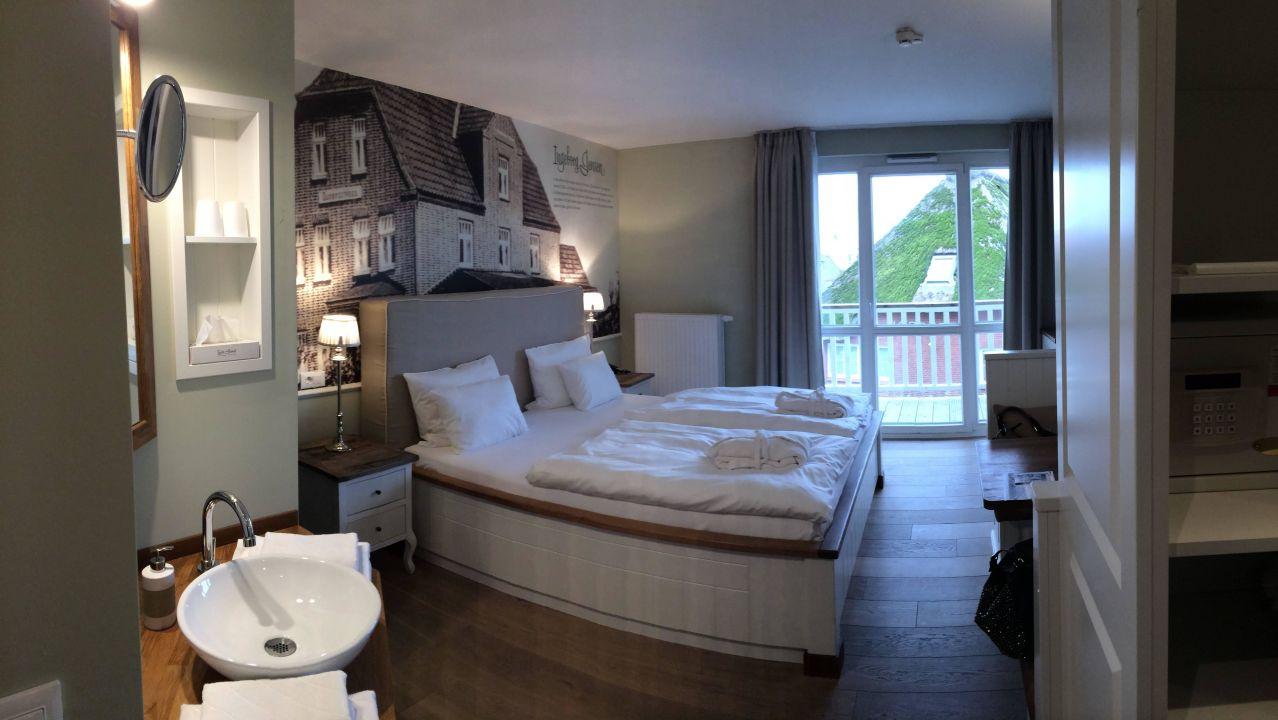 Zimmer Ingeborg Jensen Hotel Zweite Heimat St Peter Ording