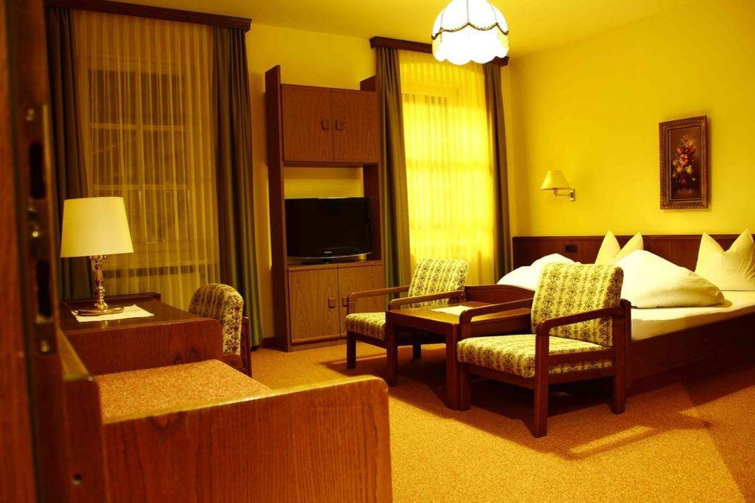 Hotelzimmer Hotel Kendler & Gästehaus