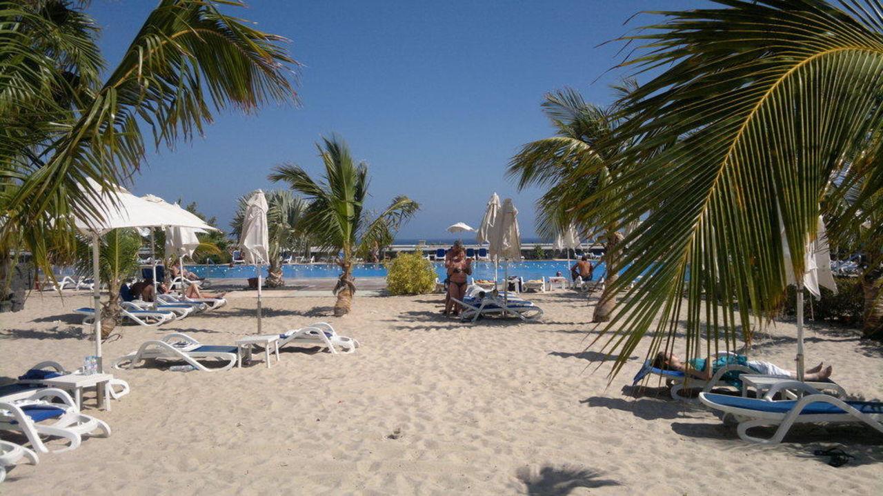Hotel Costa Calero Talaso Spa
