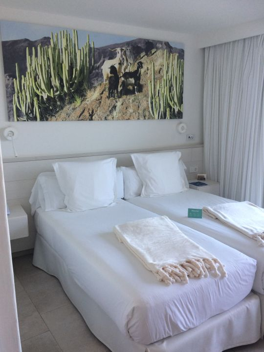 Zimmer Iberostar Selection Lanzarote Park