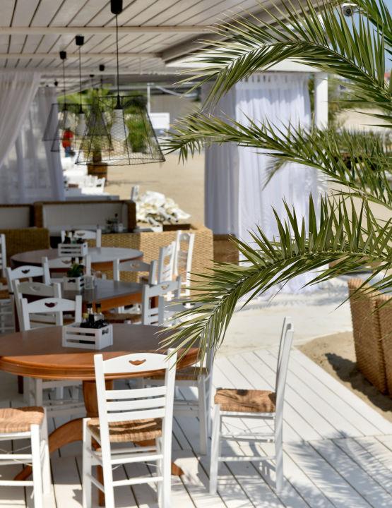 Gastro Hotel White Lagoon