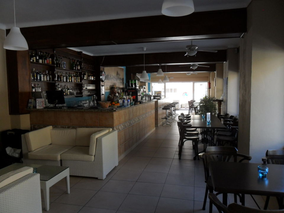 Bar Hostal Playa De Palma