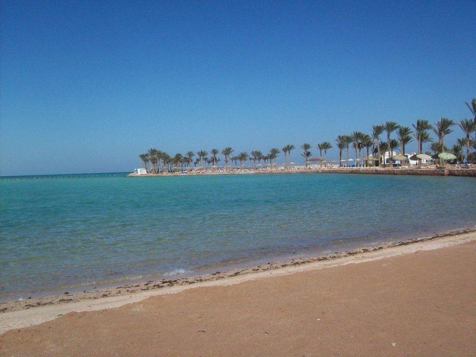 Strand Festival Shedwan Golden Beach Resort  (Im Umbau/Renovierung)