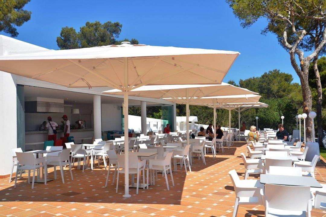 Tui Sensimar Ibiza Beach Resort Holidaycheck