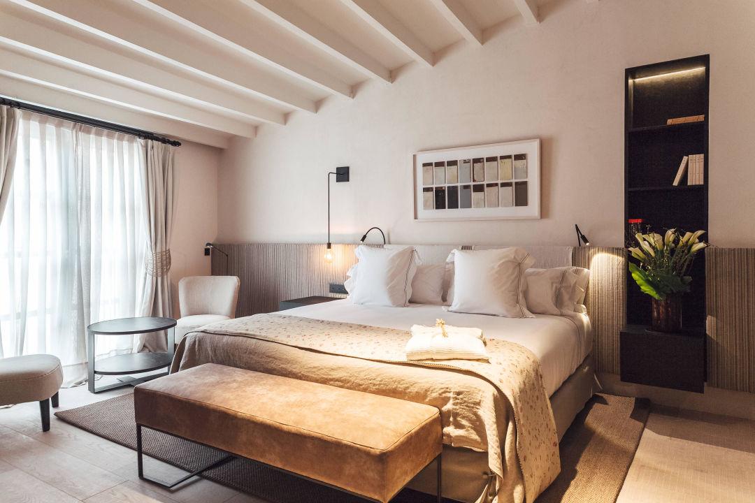 Deluxe Room - Sant Francesc Hotel Singular Sant Francesc Hotel Singular