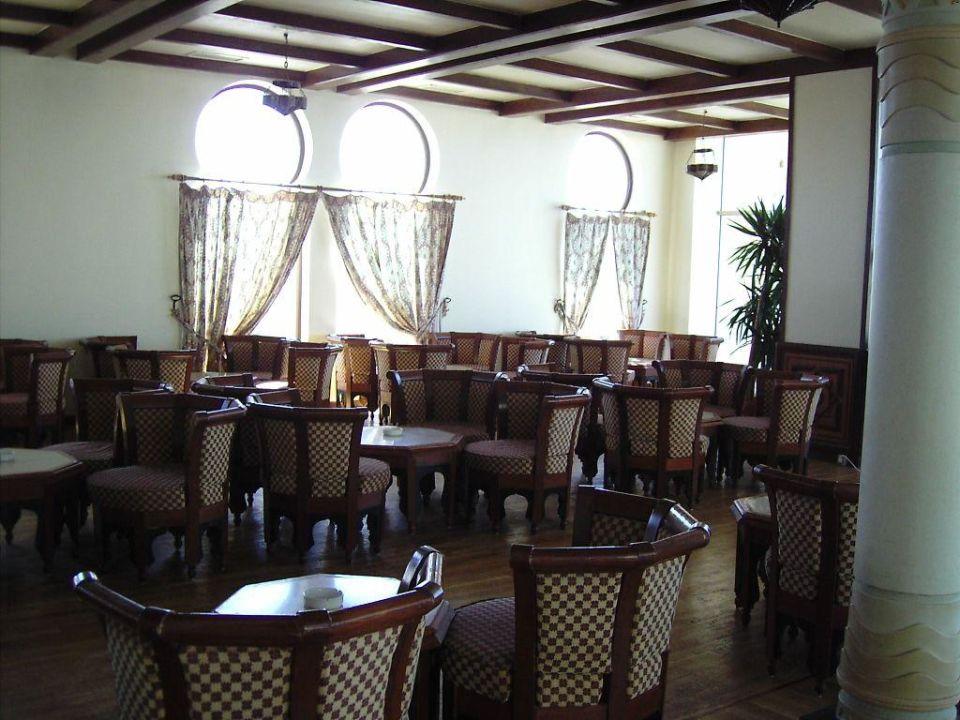 Piano-Bar - Concorde El Salam Concorde El Salam Hotel Sharm el Sheikh