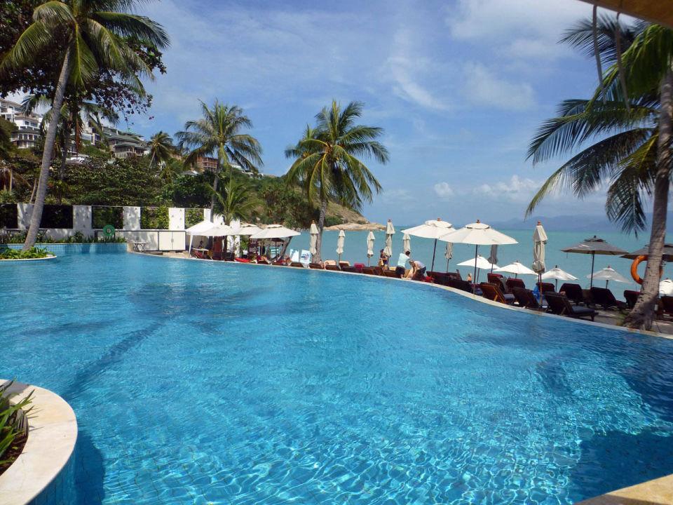 Hotel Choeng Mon Beach