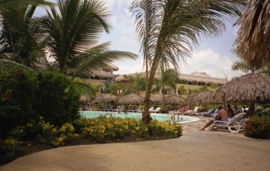 Iberostar Pool klein IBEROSTAR Hotel Costa Dorada