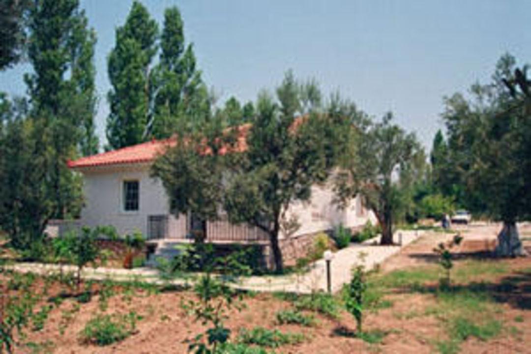Eleutheria apartments Eleutheria Apartment