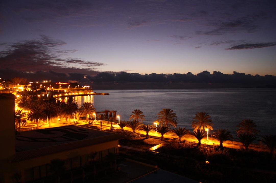 Hotel Vila Gale Santa Cruz Bewertung