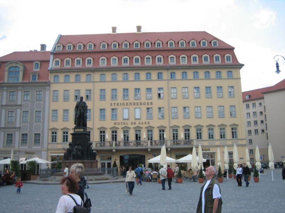Steigenberger Hotel De