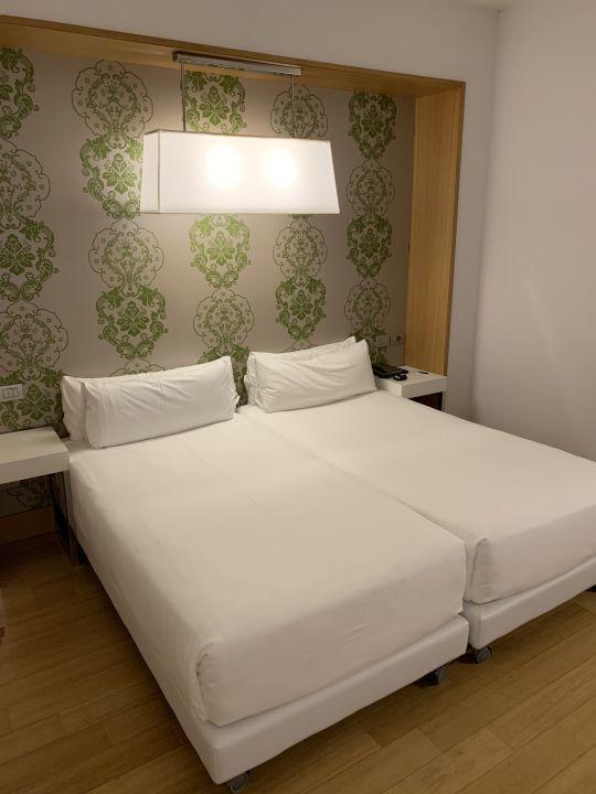 Zimmer NH Firenze