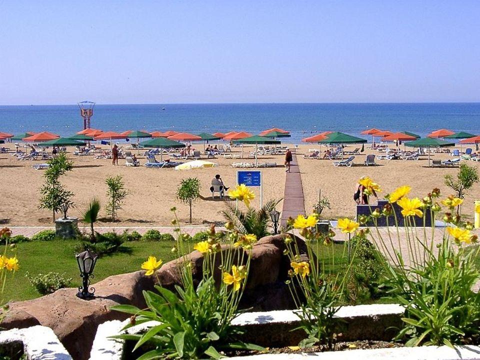 Hotel Kamelya-World-Selin, der weitläufige und herrlische St lti Kamelya Collection Hotel Selin Resort & SPA