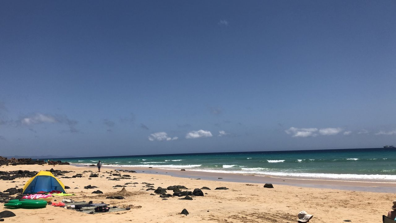 Strand Aldiana Club Fuerteventura