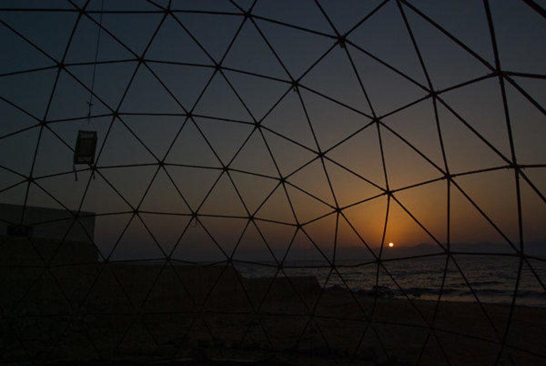 The Dome RockSea Camp