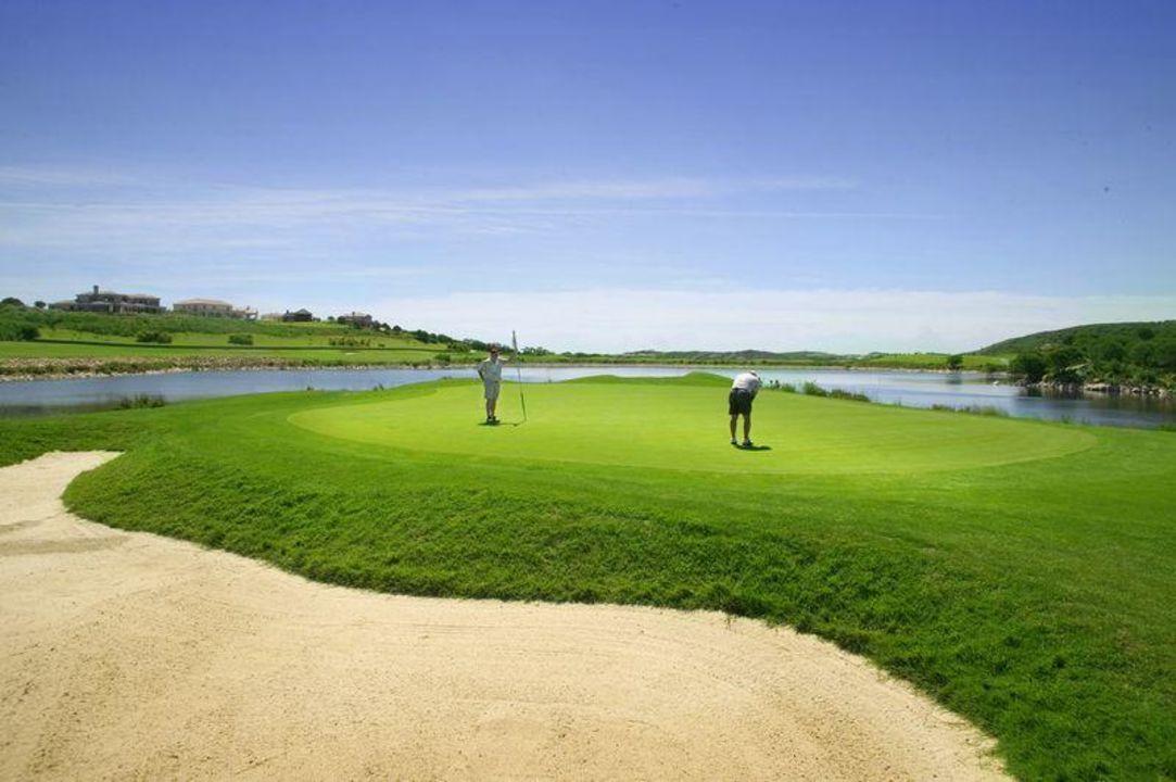 Campo de Golf Almenara Hotel Almenara