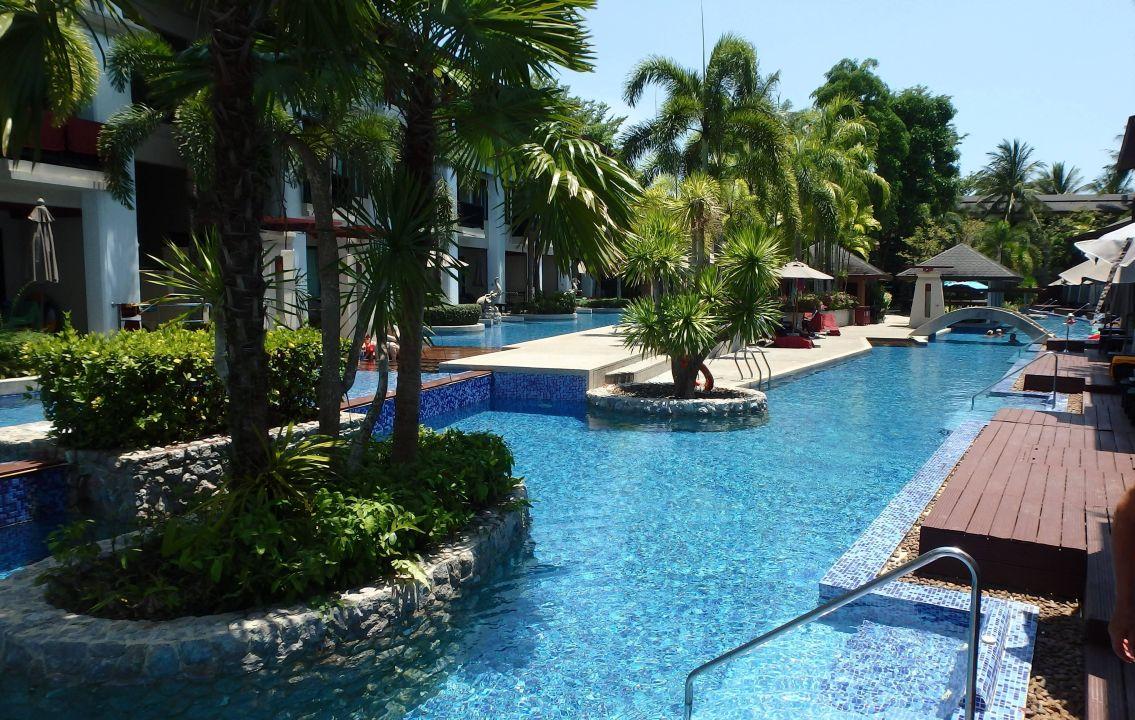 La Flora Resort And Spa Khao Lak