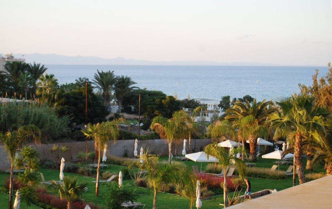 Crystal Springs Beach Hotel Paralimni