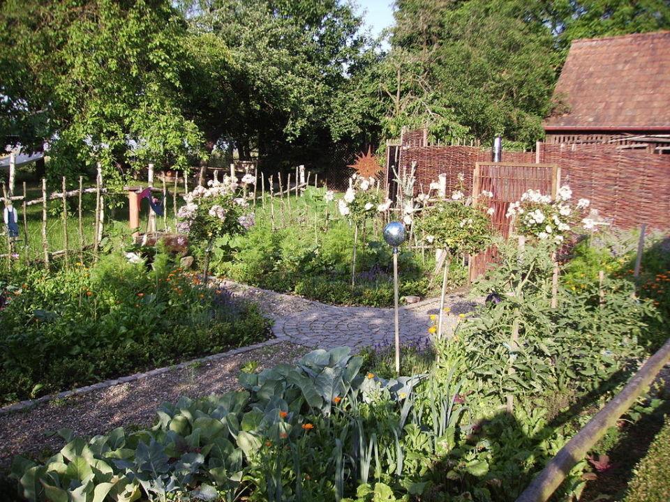 Gemüsegarten Apartments Jahreszeitenhof  (geschlossen)