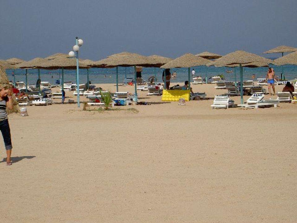 Strand - Hotel Shams Safaga Hotel Shams Safaga