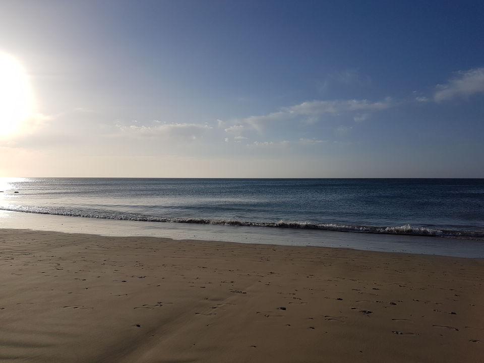 Strand SBH Hotel Taro Beach