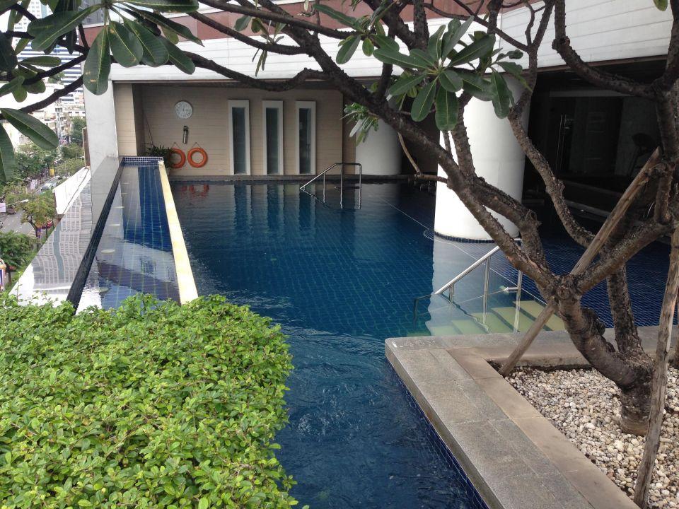 Bild Quot Fr 252 Hst 252 Ck Quot Zu Hotel Pullman Bangkok Hotel G In Bangkok